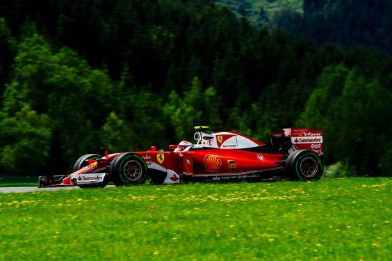 #AustrianGP