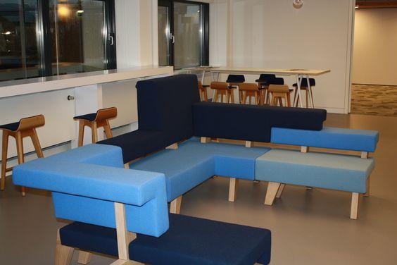 Grontmij kantoor Rotterdam Foto: Piet Pellikaan