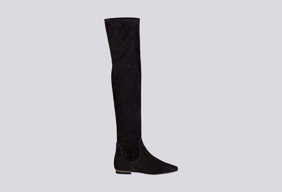 CH Coleção Fall 2015 - Women sapatos