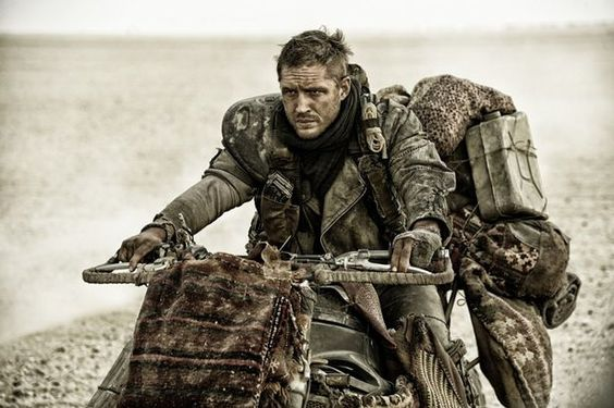 Mad Max: Fury Road review - Don't believe the hype, it isn't very good Mad Max  #MadMax