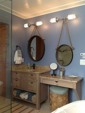 """for kenny's bath if fit is too tight for vertical sconce; 23"""" wide; many powder coated finishes"""