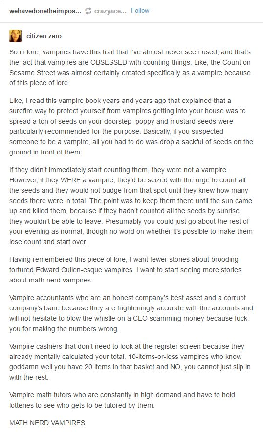 Vampire prompt-- excuse the language, but this is cool Writing - durable power of attorney forms