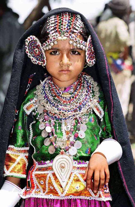 India | Traditional people of Kutch. Gujarat. | ©Nirmal ...