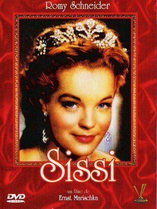 """Neutrox, jeans 'pula-brejo' e Chicabon: A """"Garota de Ipanema"""" nos anos 60 - Gente - iG """"Sissi, A Imperatriz"""" (1956), dirigido por Ernst Marischka e estrelado por Romy Schneider"""