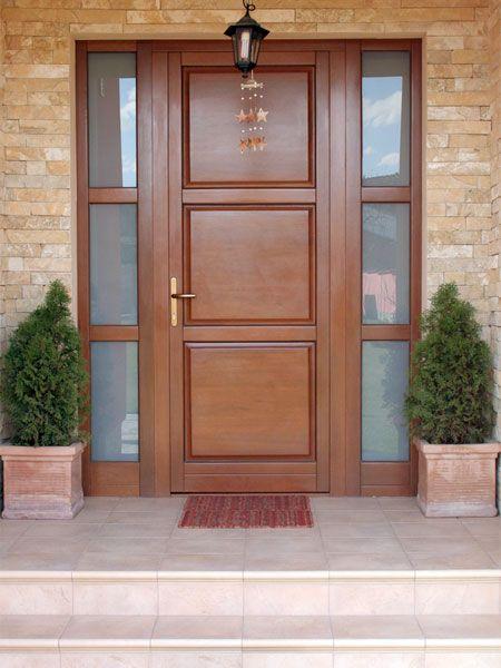 usi de exterior din lemn stratificat amenajari interioare si exterioare pentru case 2015