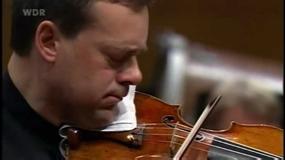 Full length - Schumann: Violin Concerto / Frank Peter Zimmermann