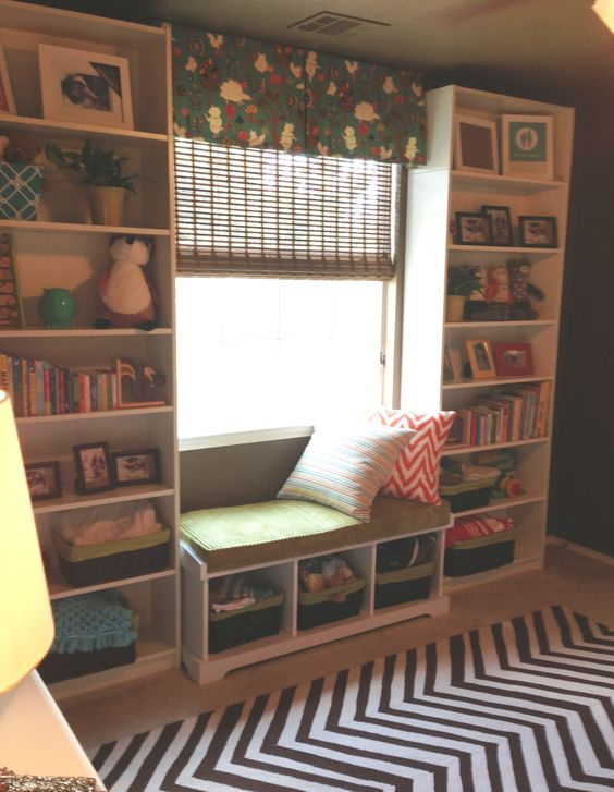 Bookshelves In Baby Bradys Room They Are Ikea Bookcases And - Baby bookshelves