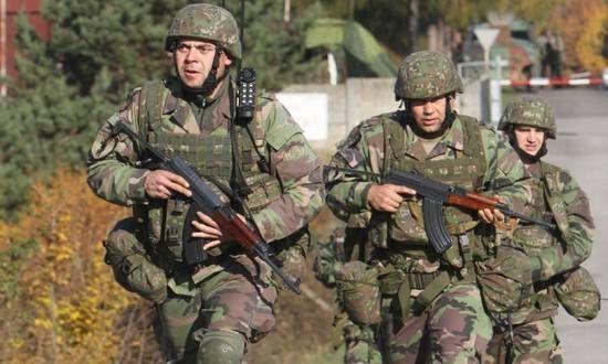 Soldati di cinque paesi membri della Nato saranno in Slovacchia in ottobre per partecipare all'operazione di addestramento militare Ground Pepper 2014. Cicli di esercitazioni come stiamo portando a...