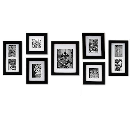 Frames On Wall Picture Frame Gallery