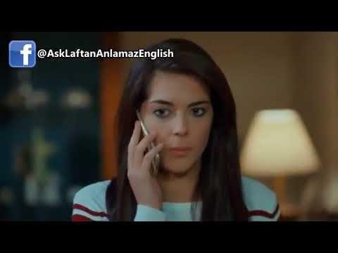 Ask Laftan Anlamaz Episode 20 Part 1 English Subtitles