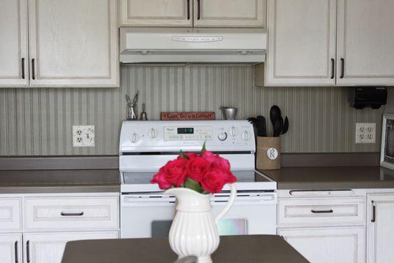 diy cheap kitchen backsplash backsplash wallpaper kitchen painted