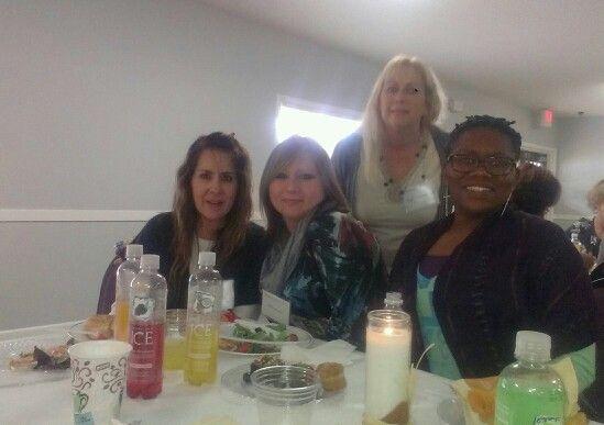 Beatiful time, beautiful ladies :)