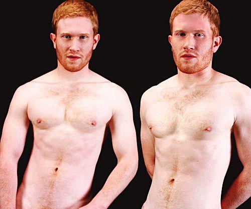 Gay sociopath twins