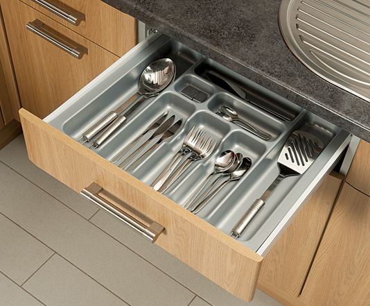 Awesome Kitchen Drawer Liners 6TAoL (534×441) | Home U0026 Interior Design  | Pinterest | Kitchen Drawers, Drawer Liners And Drawers