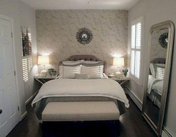 Cute Small Interior Room