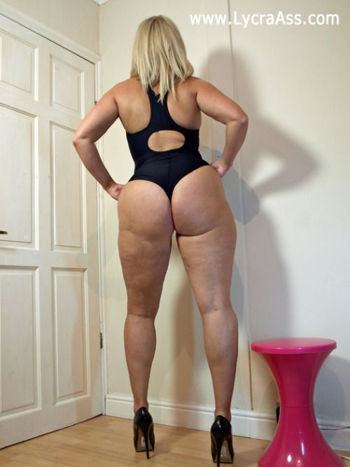 Big Ass White Sluts 19