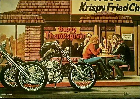 Image result for david mann thanksgiving