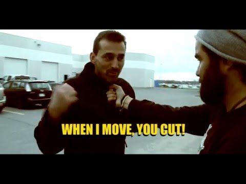 When I move you cut Mastro Defense Systems