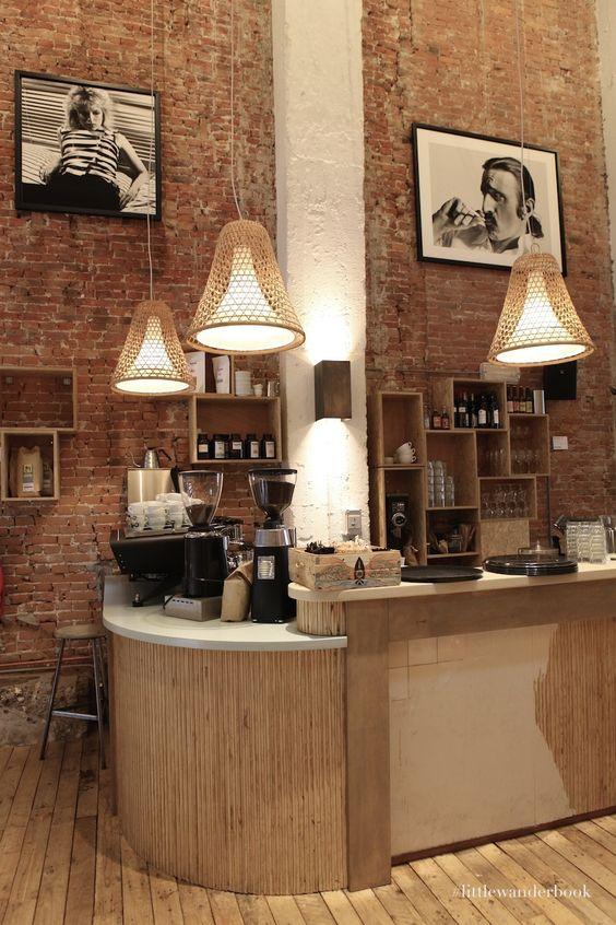 CT Coffee & Coconuts, Amsterdam - Littlewanderbook.com