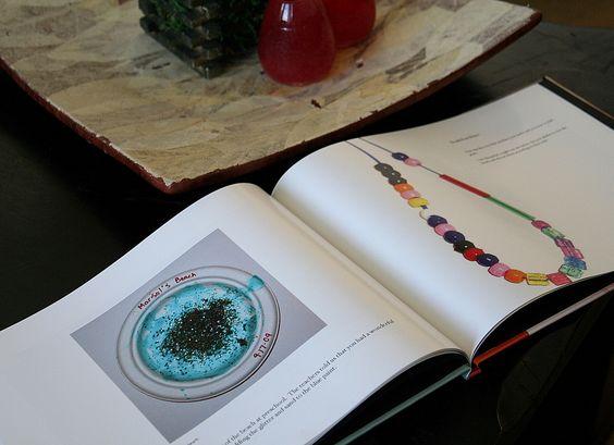 Honoring Kids' Artwork: Part 2 - Create a Collection  My first art book