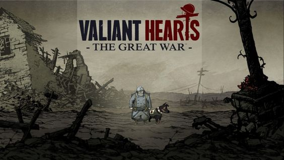 Ubisoft annuncia lo sviluppo di Valiant Hearts: The Great War - In occasione dei Digital Days, Ubisoft ha annunciato lo sviluppo di Valiant Hearts: The Great War, un'avventura commovente ma al tempo stesso divertente, ambientata durante la Grande Guerra e che avrà come protagonisti cinque personaggi fondamentalmente diversi ma legati dal proprio destino. Va... - http://www.thegameover.eu/ubisoft-annuncia-lo-sviluppo-valiant-hearts-the-great-war/