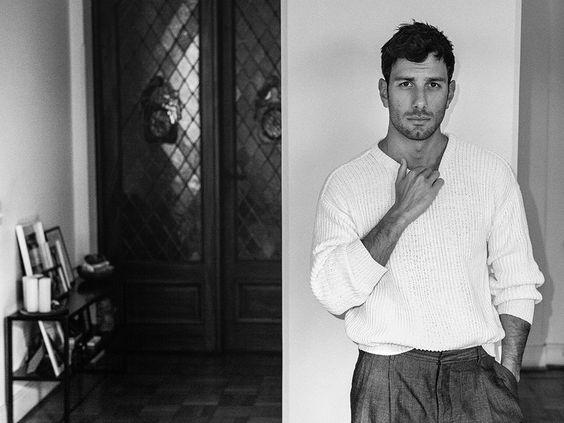 Meet Syrian Artist Jwan Yosef: The Millennial Modern Gypsy