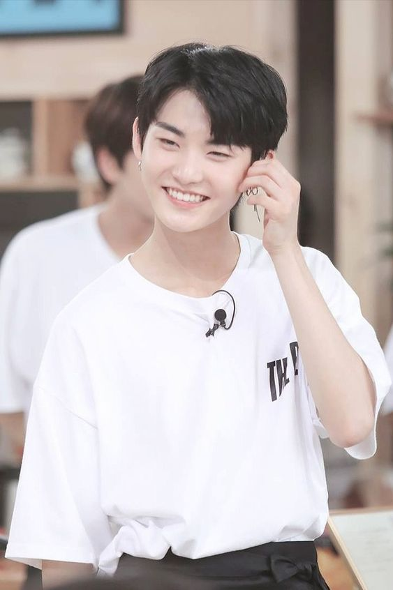 The Boyz - Hwall #kpop