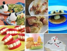 snacks for kids - Google Search