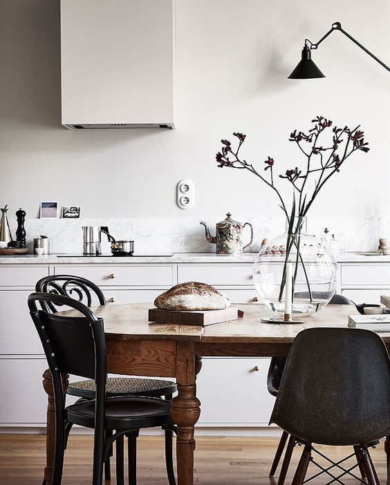 Image via coco lapine design follow this blog on bloglovin - A Perfect Mixture Of Styles Via Coco Lapine Design