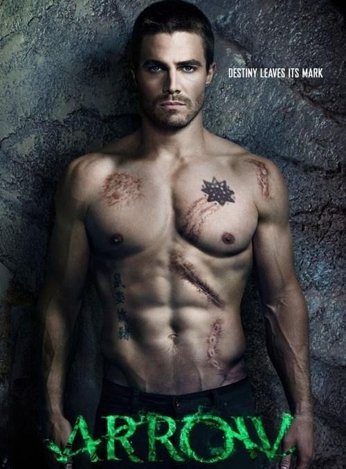 Oliver Queen Tattoo From Constantine: The Characters, Search And Mice On Pinterest