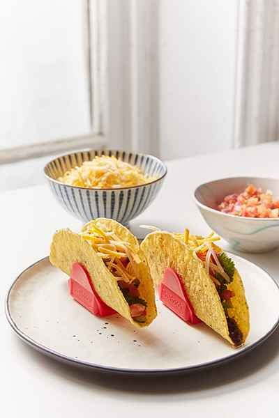 perfect little taco holders