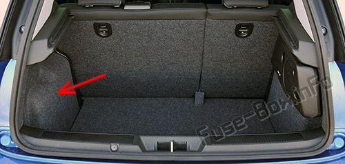 Fiat Bravo 2007 2016 Fuse Box Location Fiat Bravo Fuse Box Fiat