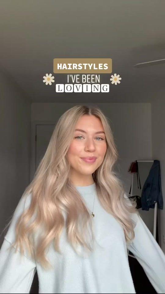 Taylor Taylor Pfeffer Tiktok Watch Taylor S Newest Tiktok Videos In 2021 Hair Styles Hair Cute Hairstyles