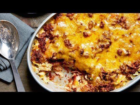 Recipes With Sour Cream Ree S Sour Cream Noodle Bake Food Network Recipes Sour Cream Noodle Bake Recipes