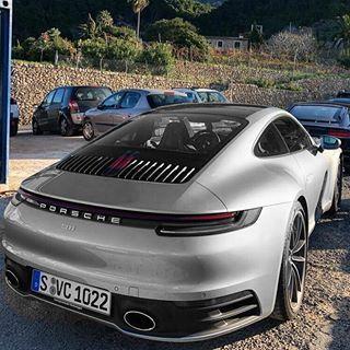 Image May Contain Car And Outdoor Porsche 911 Gts Porsche Cars Classic Porsche