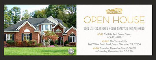 Open House Party Invitation Wording Elegant Open House Free Online Invitations Open House Party Invitations Open House Parties Holiday Open House Invitations