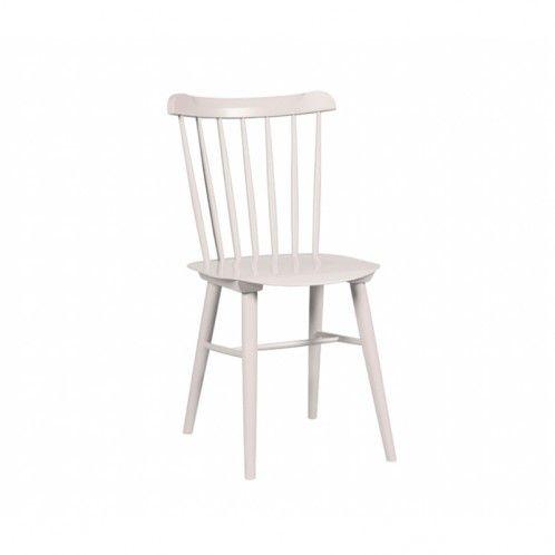silla irónica blanca - liike