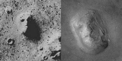 Agua, vida y civilizaciones en Marte 879ef7047f1177b8b4775c66bc9ecd80