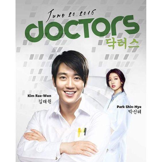 Chuyện Tình Bác Sĩ | Hàn Quốc | HTV2 - Trọn Bộ
