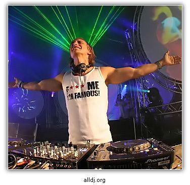 David Guetta #youliveit #frenchtouch #KatieGuetta #Dj