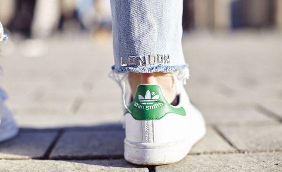 Customized Jeans: So funktionieren die Streetstyle-Trends zum selber machen!