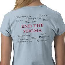 End The Stigma