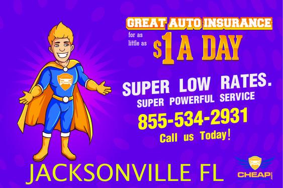 Cheap Car Insurance In Jacksonville Fl Find Cheapest Car