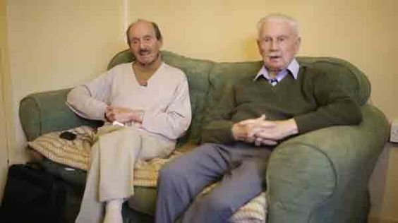 Sid Parsonage and Jim Weston first met each other on the Berlin Airlift in 1948. 65 years later they reminisce about their experiences.