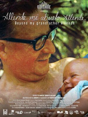 Allende mi abuelo Allende de Marcia Tambutti Allende (63 Festival de cine de San Sebastián) - Soy Cazadora de Sombras y Libros