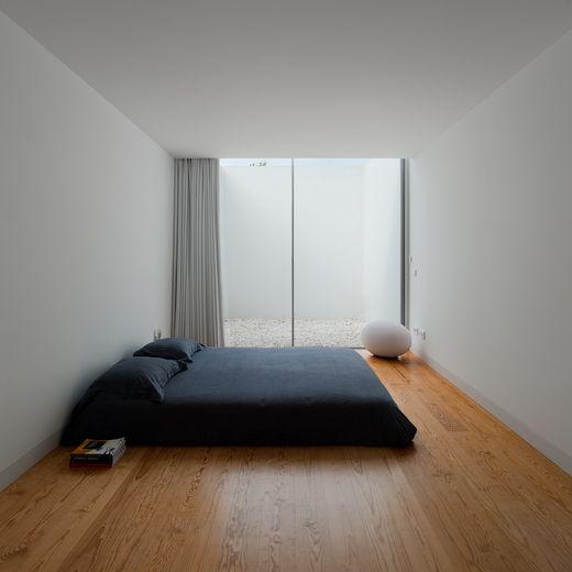 Casa em Leiria - Leiria, Portugal / Aires Mateus: