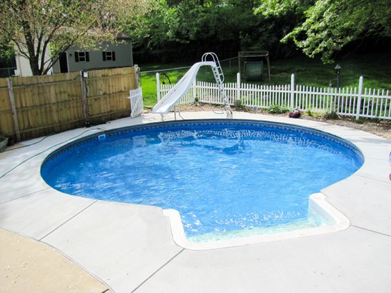 The O Jays Swimming Pool Kits And Pools On Pinterest