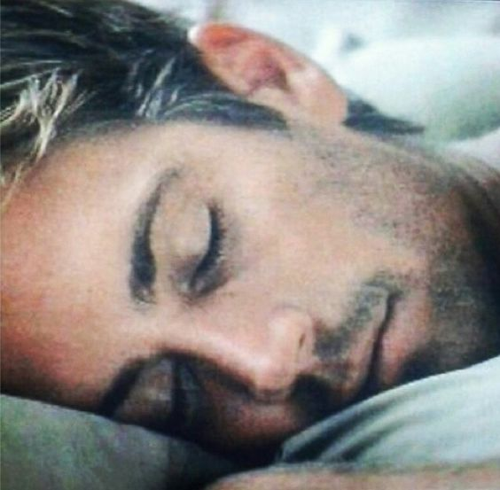 I love this pic of him. He looks so sweet & peaceful. I will never get over him being gone. Never.  I look at this pic & think why is he gone? Why did he have to die?