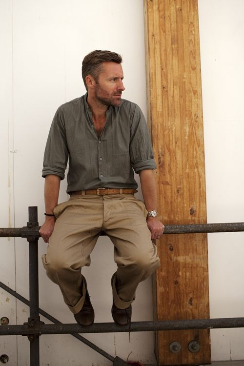 Rugged in all the right ways.: Men S Style, Clothing Ideas, Men S Fashion, Ahh Menswear, Casual Shirts, Mensfashion, Men'S Clothes