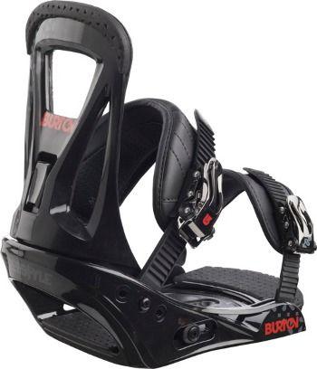 Burton Freestyle Snowboard Bindings -- BobsSportsChalet.com Online Store $119